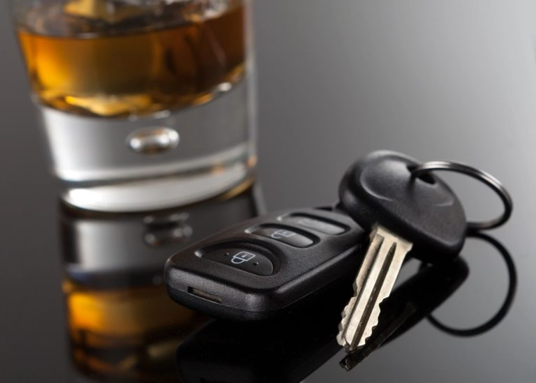 Kingston DUI Attorney
