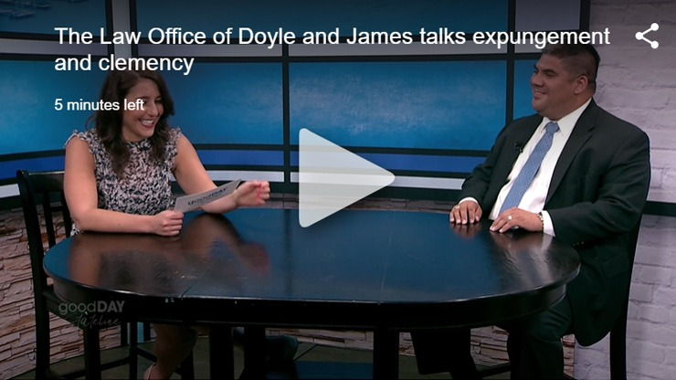 Attorney Mike Doyle on Good Day Stateline